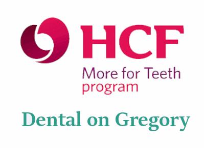 HCF Dentist Hobart