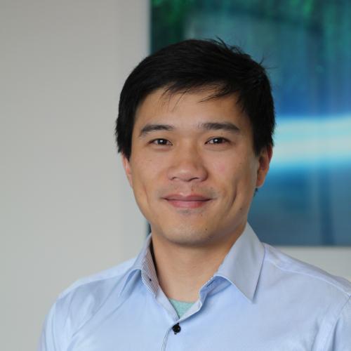 dr yuen zhu dentist